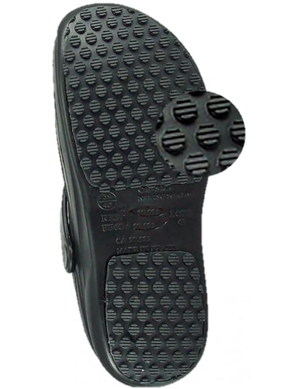 Smart Feet Preto